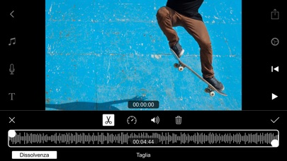 Screenshot of Filmmaker Pro4