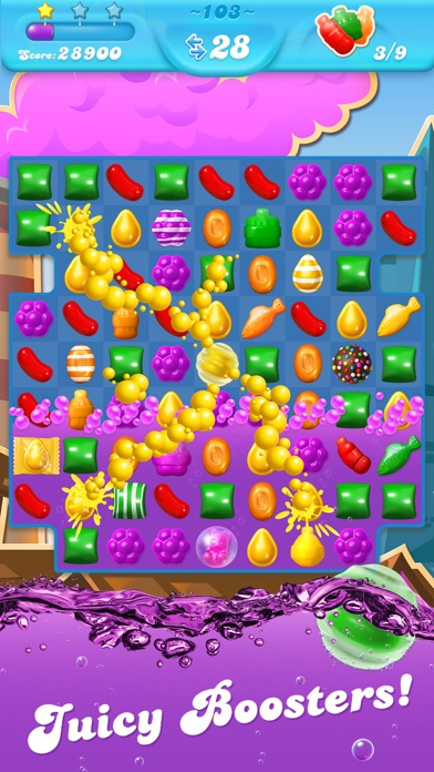 download Candy Crush Soda Saga appstore review