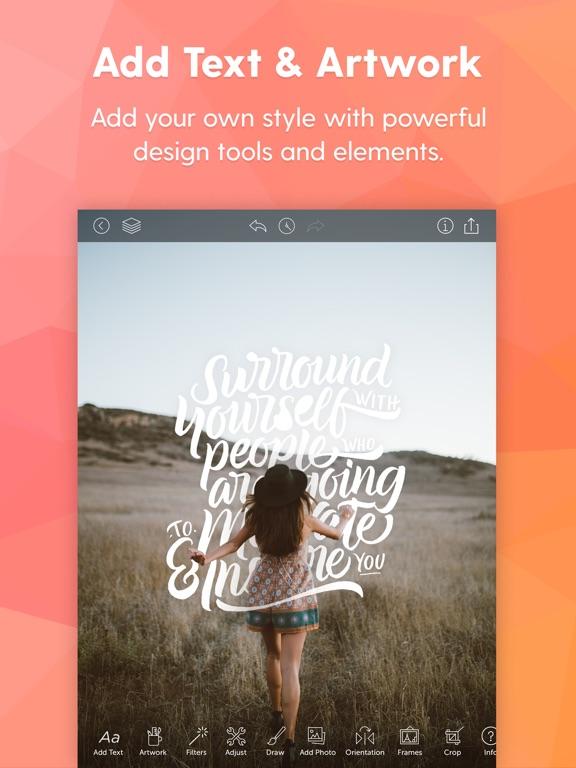 DesignLab Studio Скриншоты8