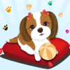 Happy Cute And Fun Puppy Dog Emoji Photo Stickers Wiki