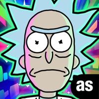 Rick and Morty: Pocket Mortys