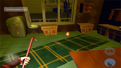 ESCAPE FROM: NEIGHBOR HOUSE screenshot 3