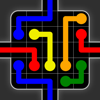 Big Duck Games LLC - Flow Free: Warps  artwork