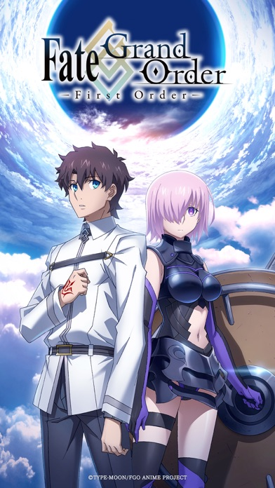 「Fate/Grand Order」Vie... screenshot1