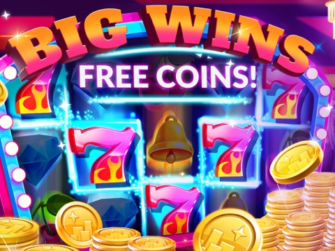 Jackpot Magic Slots™ & Casino screenshot 1
