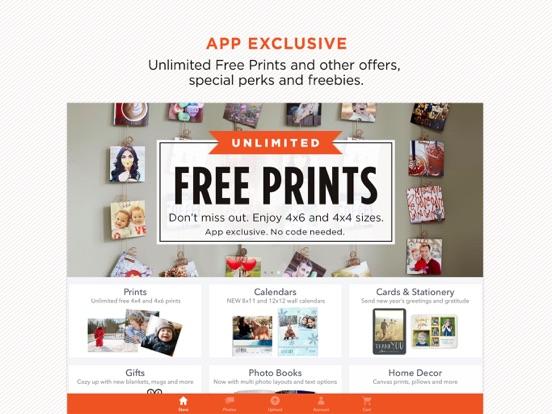 Shutterfly: Prints & Gifts Скриншоты7