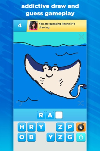 Draw Something Classic screenshot 3