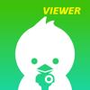 ツイキャス・ビュワー - ライブ動画とラジオの視聴ツール