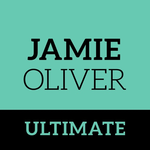 Jamie's Ultimate Recipes