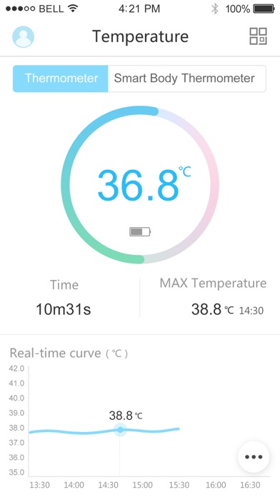 download My Thermometer apps 1