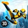 Ninja Rangers: Robot Kung Fu Fight
