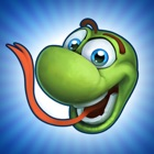 Snake 3D Adventures icon