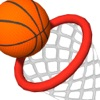 Dunk Hoop game free for iPhone/iPad