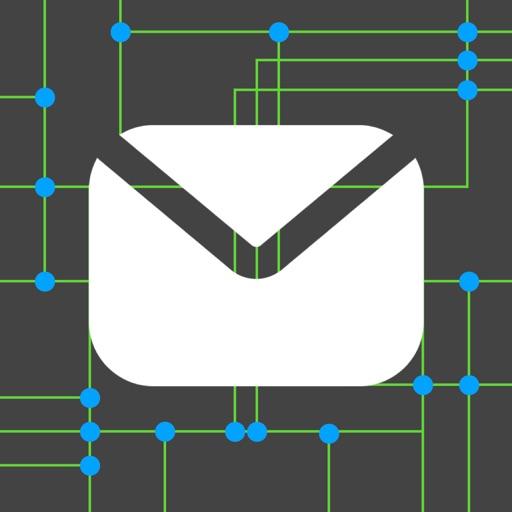 ML Mail iOS App