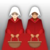 The Handmaid's Tale Stickers