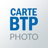 Carte BTP Photo