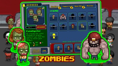 Infectonator Screenshot 2