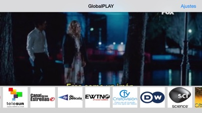 download GlobalPLAY Mobile apps 2