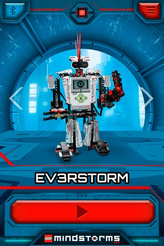 LEGO® MINDSTORMS® Commander screenshot 1