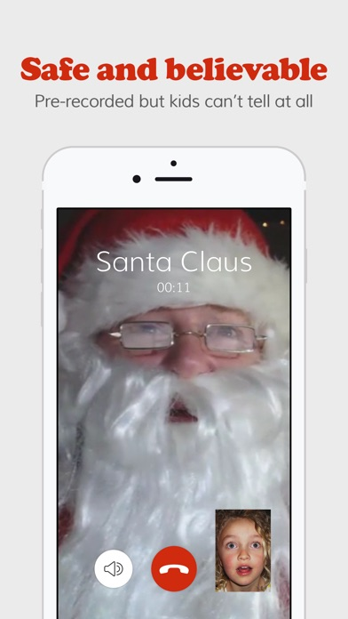download Video Call Santa apps 4