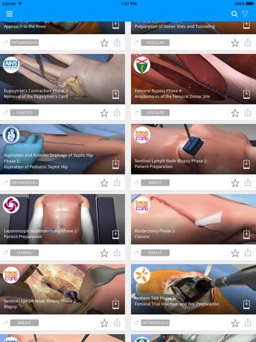 Touch Surgery screenshot 3