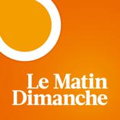 Le Matin Dimanche app review