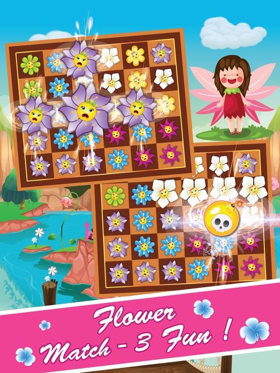 App Shopper: Blossom Flower Garden (Games)