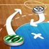 TacticalPad Futsal & Handebol