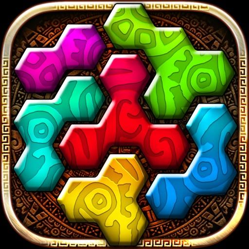 蒙特祖玛拼图3:Montezuma Puzzle 3