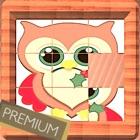 Sliding Puzzle Mania - Premium icon