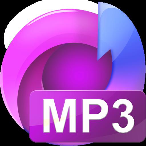 音频转换软件 4Video MP3 Converter