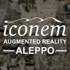 Iconem - Aleppo AR  artwork