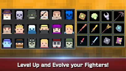 Screenshot 5 KoKo Fighters