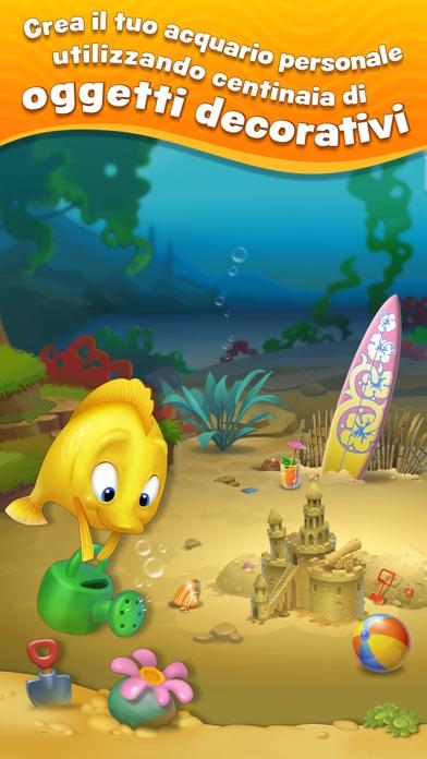 Screenshot of Fishdom4