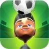 Soccer Head-Training Challenge