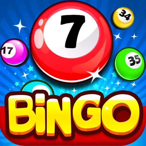 Bingo Holiday: 古典的なビンゴゲーム