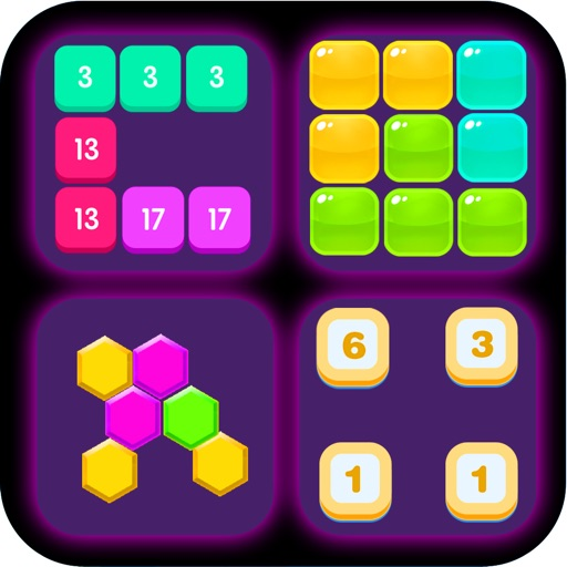 Puzzledom - Puzzles all in one