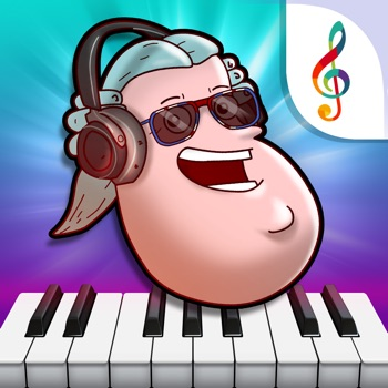 Piano Maestro by JoyTunes IPA Cracked for iOS Free Download