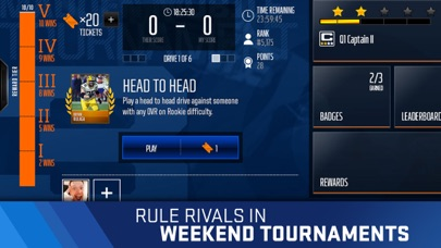 download MADDEN NFL Football apps 1