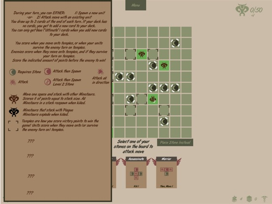 Screenshot 3 Minos Strategos