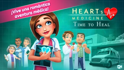 download Heart's Medicine: Time to Heal apps 2