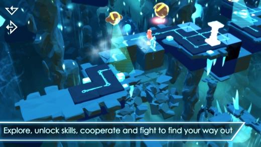 Eden Renaissance Screenshots