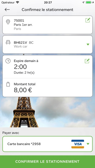 download PayByPhone Parking apps 4