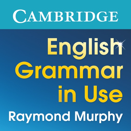 English Grammar in Use – Full