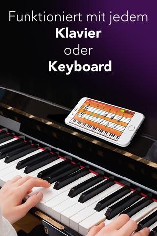 Simply Piano by JoyTunes screenshot 2
