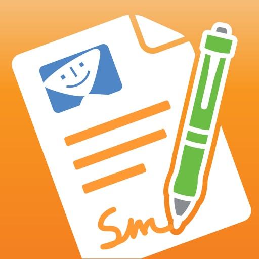 PDFpen 2 – 高亮显示、标记、编辑、填写和签署 PDF 文稿