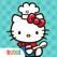 Hello Kitty 런치박스 – 푸드 메이커