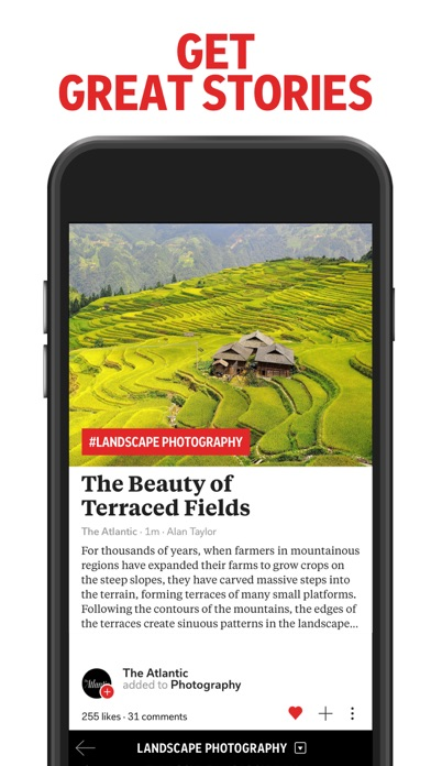 download Flipboard: News For You apps 4