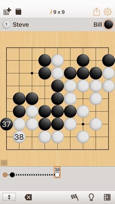SmartGo Player 碁ソフト screenshot1