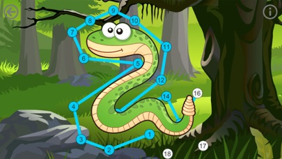 download Dots- kids games for toddlers appstore review
